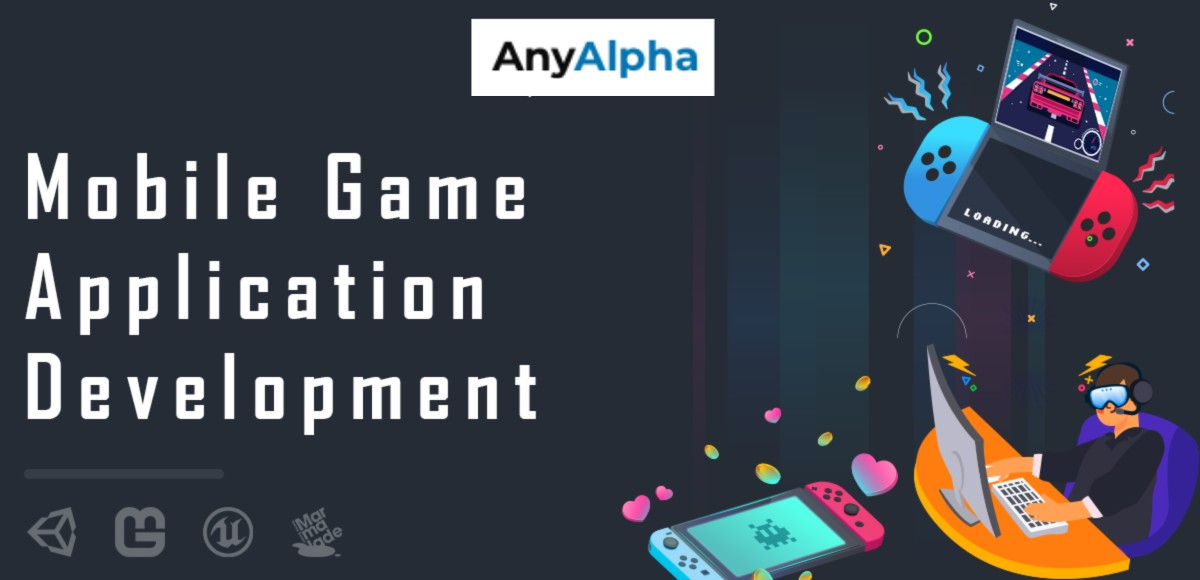 How to make a mobile game app & how much does it cost?